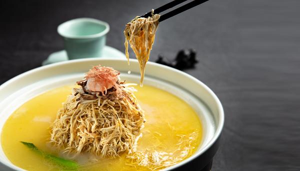 Yangzhou, city of food